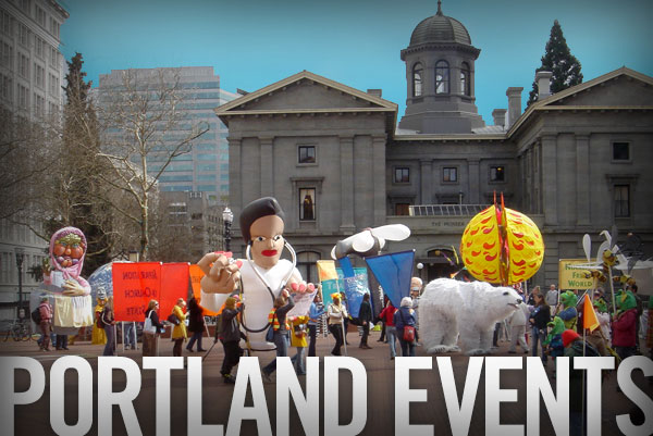 Portland Events